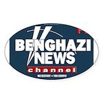 Benghazi News Channel Sticker