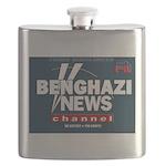 Benghazi News Channel Flask