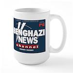 Benghazi News Channel Mugs
