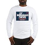 Benghazi News Channel Long Sleeve T-Shirt