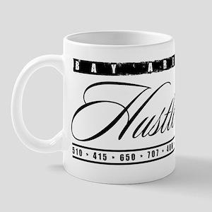 Bay Area Hustler Mug
