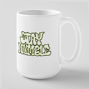 Stay Humble Mugs