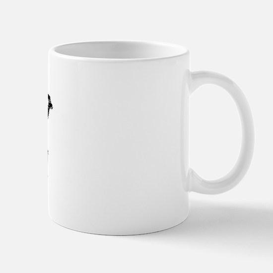 """""""Obey the TA"""" Mug"""