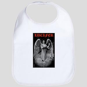 Angel Lucifer Bib