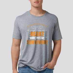 Heart Surgery Survivor T-Shirt