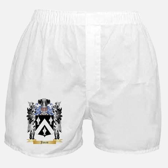 Jones Boxer Shorts