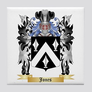 Jones Tile Coaster