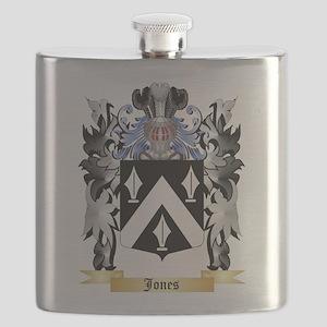 Jones Flask