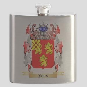 Jones 2 Flask
