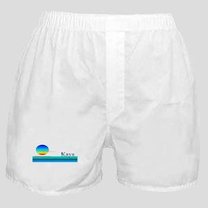 Kaya Boxer Shorts