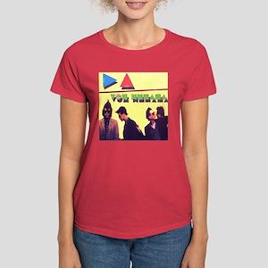 Vox Humana Women's Dark T-Shirt