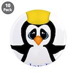 Birthday Prince Penguin 3.5