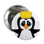 Birthday Prince Penguin 2.25