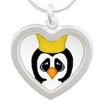 Penguin King Necklaces