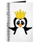 Penguin King Journal