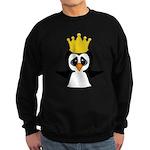 Penguin King Sweatshirt