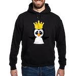Penguin King Hoodie