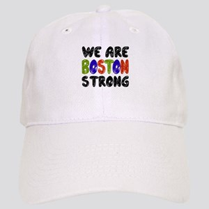 We Are Boston Strong Cap
