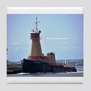 Red hook brooklyn coasters cafepress tugboat tile coaster ppazfo
