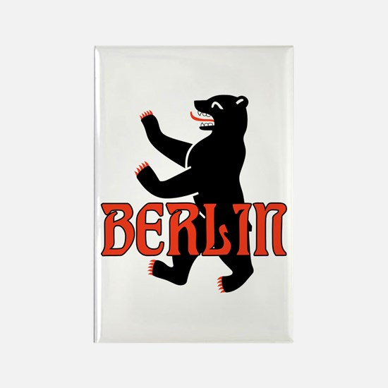 Berlin Coat of Arms Magnets