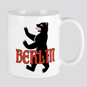 Berlin Coat of Arms Mugs