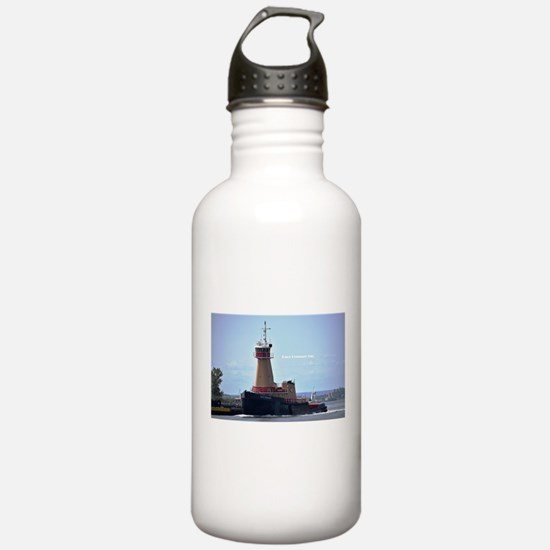 Tugboat Water Bottle
