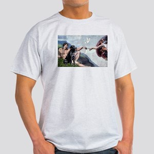 Creation/Black Lab Light T-Shirt