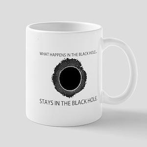 blackhole6 Mugs