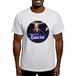 Clinton = Fascist Light T-Shirt