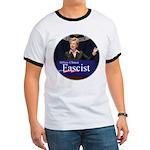 Clinton = Fascist Ringer T