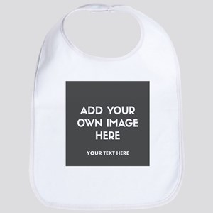 Add Your Own Image Baby Bib