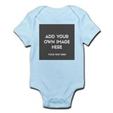Personalized Bodysuits