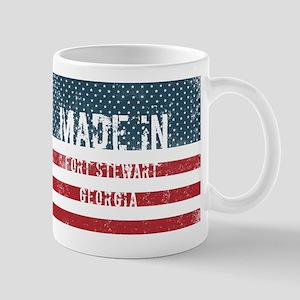 Made in Fort Stewart, Georgia Mugs