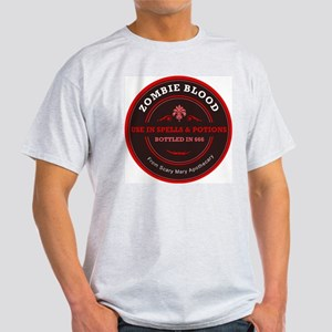 ZOMBIE BLOOD T-Shirt