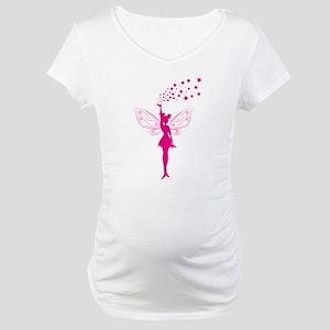 fairy Maternity T-Shirt