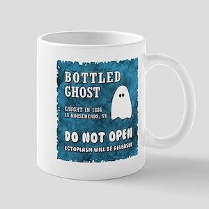 BOTTLED GHOST Mugs