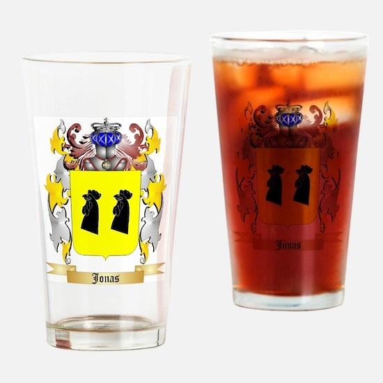 Jonas Drinking Glass