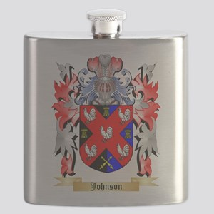 Johnson Flask