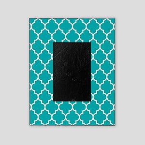 quatrefoil picture frames cafepress