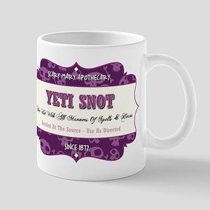 YETI SNOT Mug