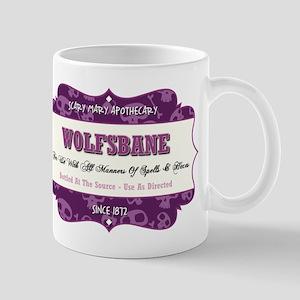 WOLFSBANE Mug