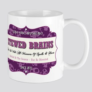 STEWED BRAINS Mug