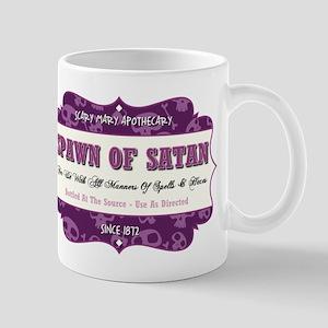 SPAWN OF SATAN Mug