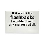 Flashbacks Magnets
