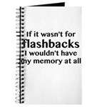 Flashbacks Journal
