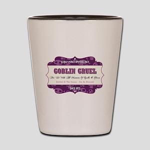 GOBLIN GRUEL Shot Glass