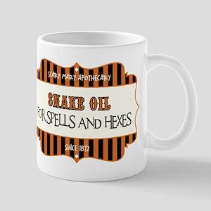 SNAKE OIL Mug