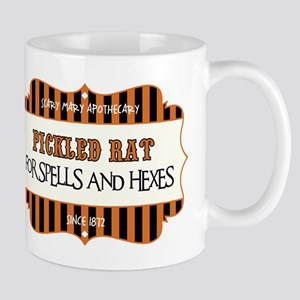 PICKLED RAT Mug