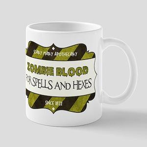 ZOMBIE BLOOD Mug