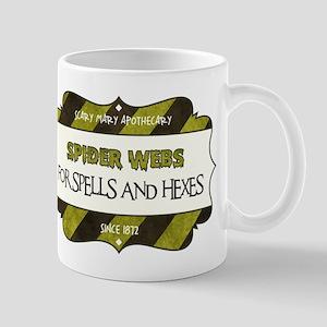 SPIDER WEBS Mug